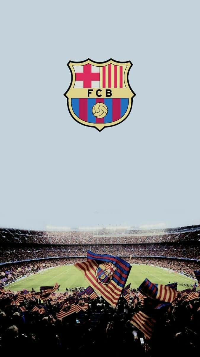 e43381a00853e5 FC BARCELONA   FC BARCELONA   Pinterest