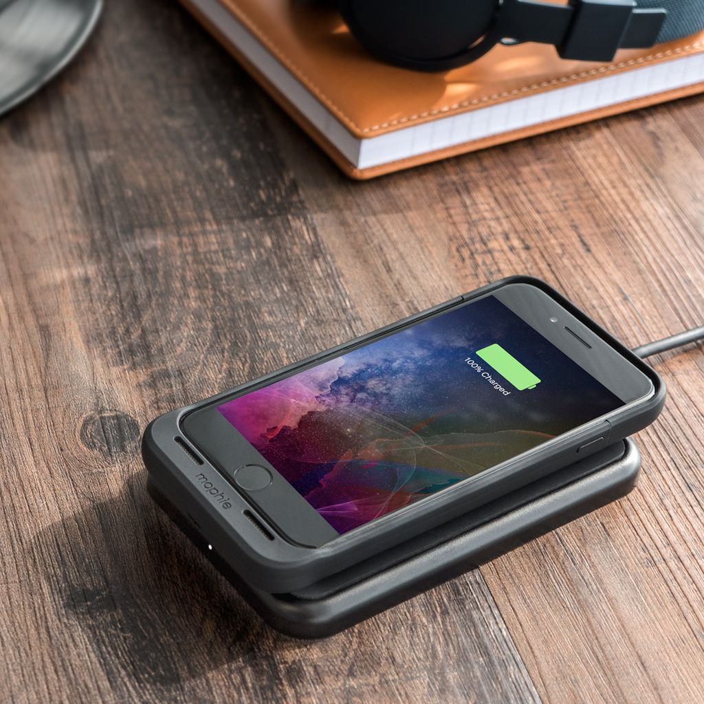 Pin by mophie on iphone 7 iphone 7 plus battery cases