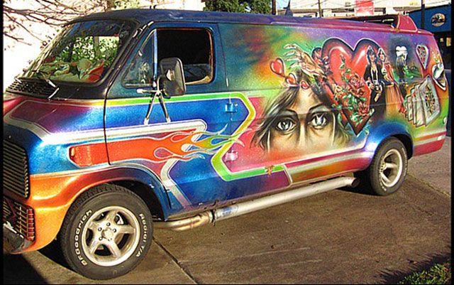 Pin On Van Art