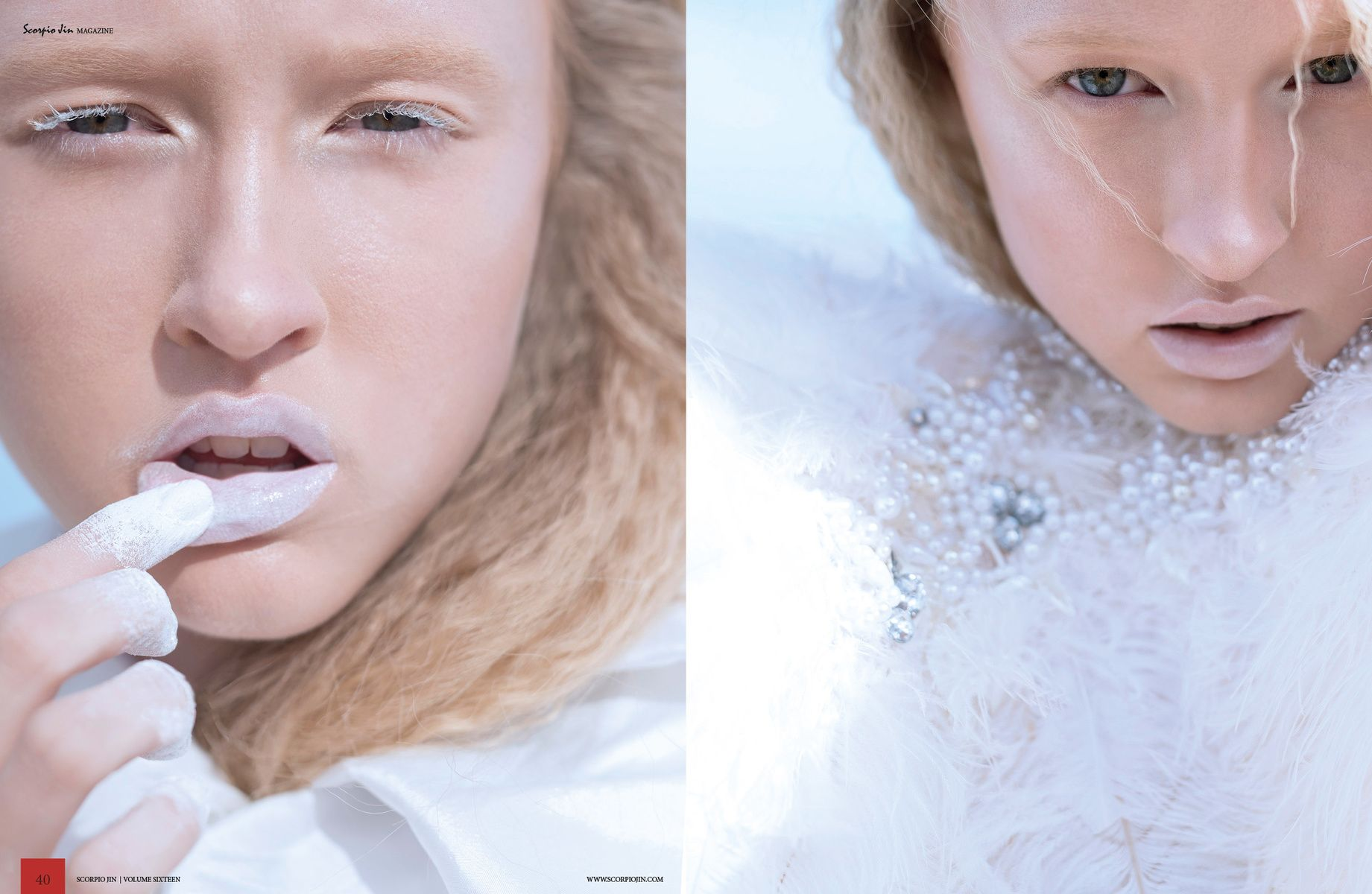 KARINA PARTYNSKI HAIR AND MAKEUP ARTIST // BRISBANE AND