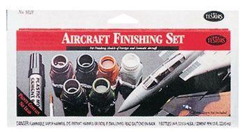 9121X - Aircraft Finishing Set