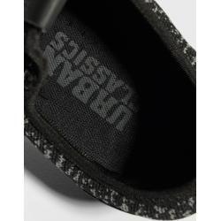 Photo of Urban Classics Sneaker Männer, Frauen Stricklicht in schwarz Urban ClassicsUrban Classics