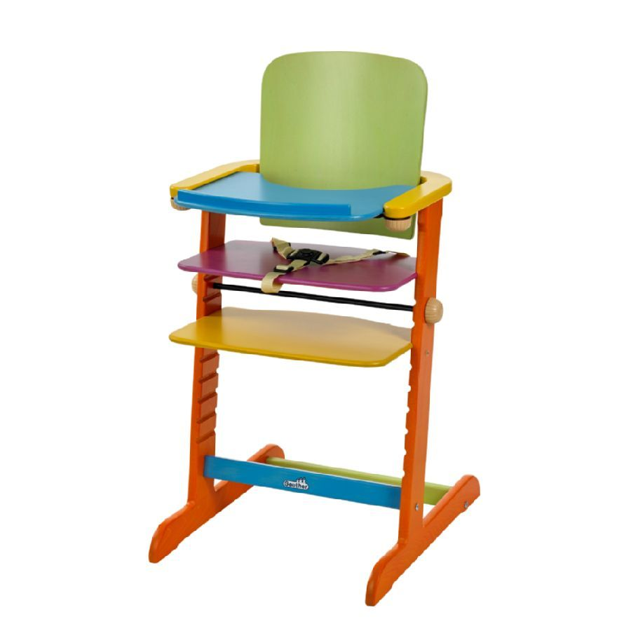 Chaise Geuther Family Geuther Kinderstoel Family 2335 Funny Highchairs Pinterest