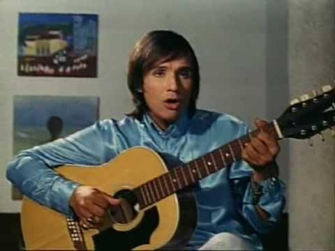 Roberto Carlos Olha Jovem Guarda Roberto Carlos Musica