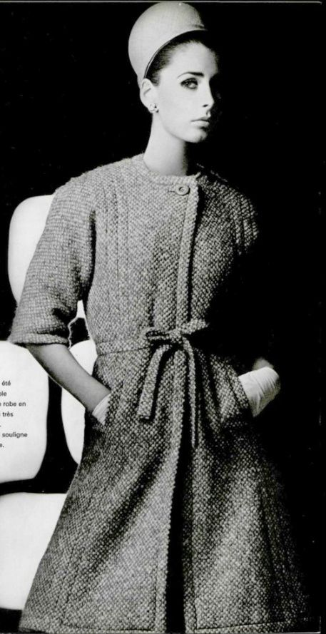 1965 Madame Gres