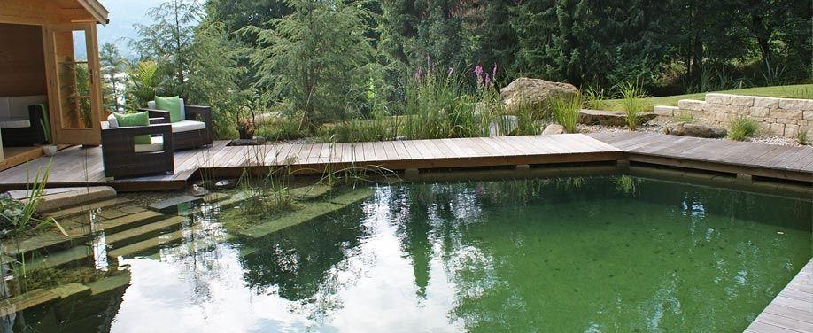 Wood deck massaranduba