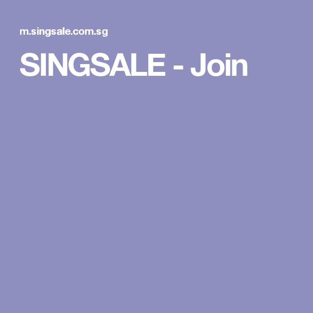 Singsale Join With Images Branding Design Best Designer Brands Design