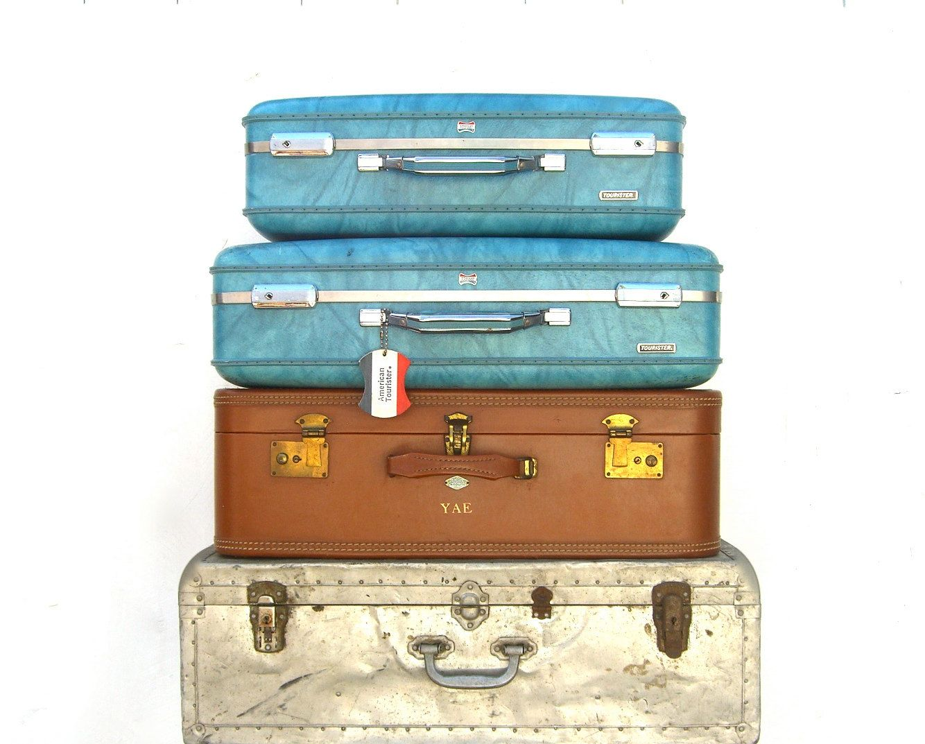 stacked suitcase clipart - Google Search | ~ Luggage ~ | Pinterest