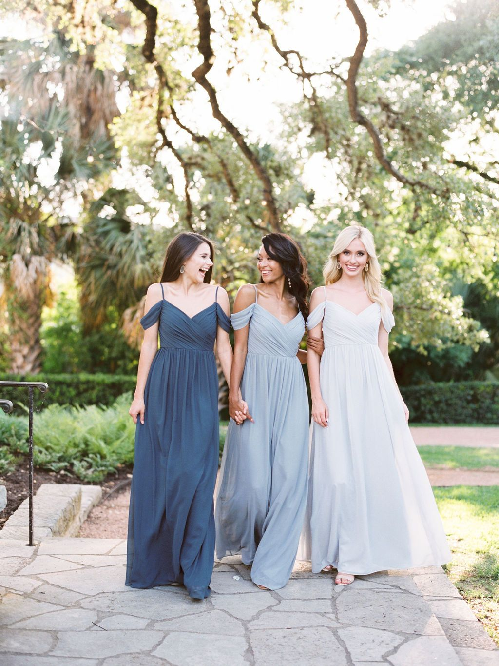 Mix And Match Revelry Bridesmaid Dresses And Separates Revelry Has A Wide Select Bohemian Bridesmaid Dress Bridesmaid Dresses Separates Bridesmaid Dresses Boho