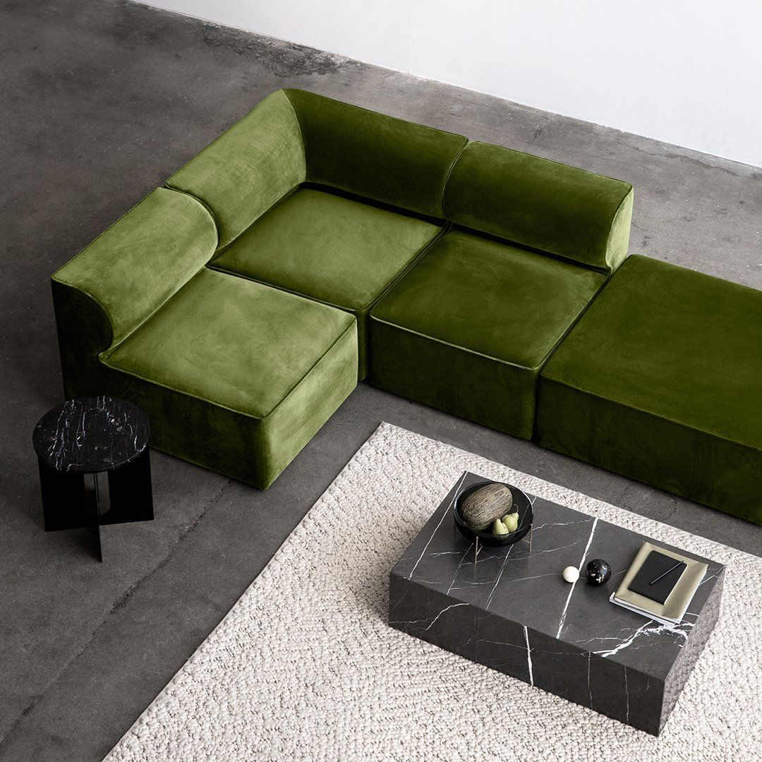 Eave Modular Sofa In 2021 Modular Sectional Sofa Modular Sofa Sofa Design