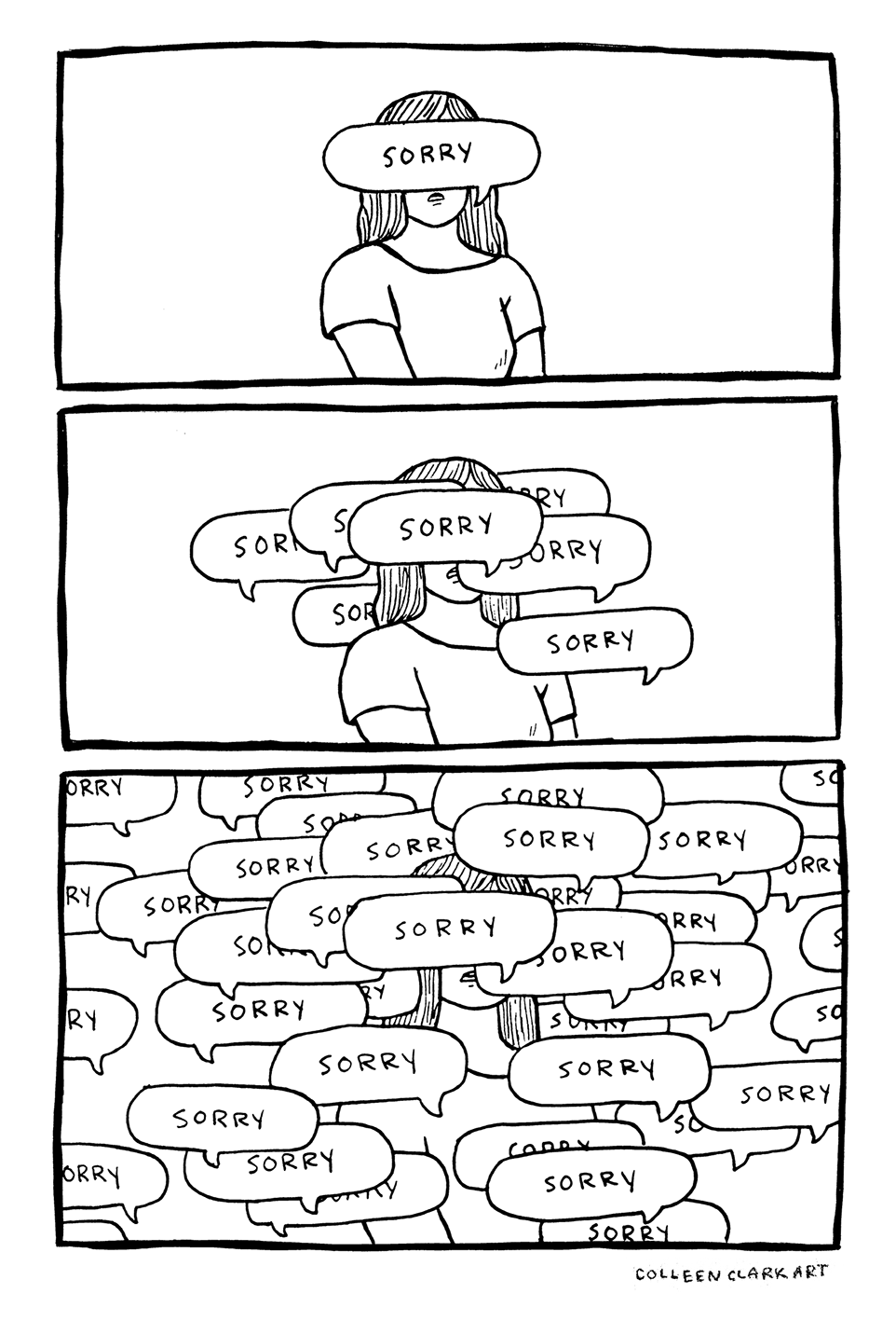 Let It All Out Humor Pinterest Anxiety Depression And Feelings