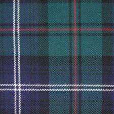 Clan Urquhart Tartan: Scarf, Tie, Sash & more