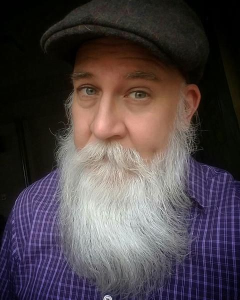 Photo of 100 Bärte – 100 bärtige Männer auf Instagram für Beardspiration folgen