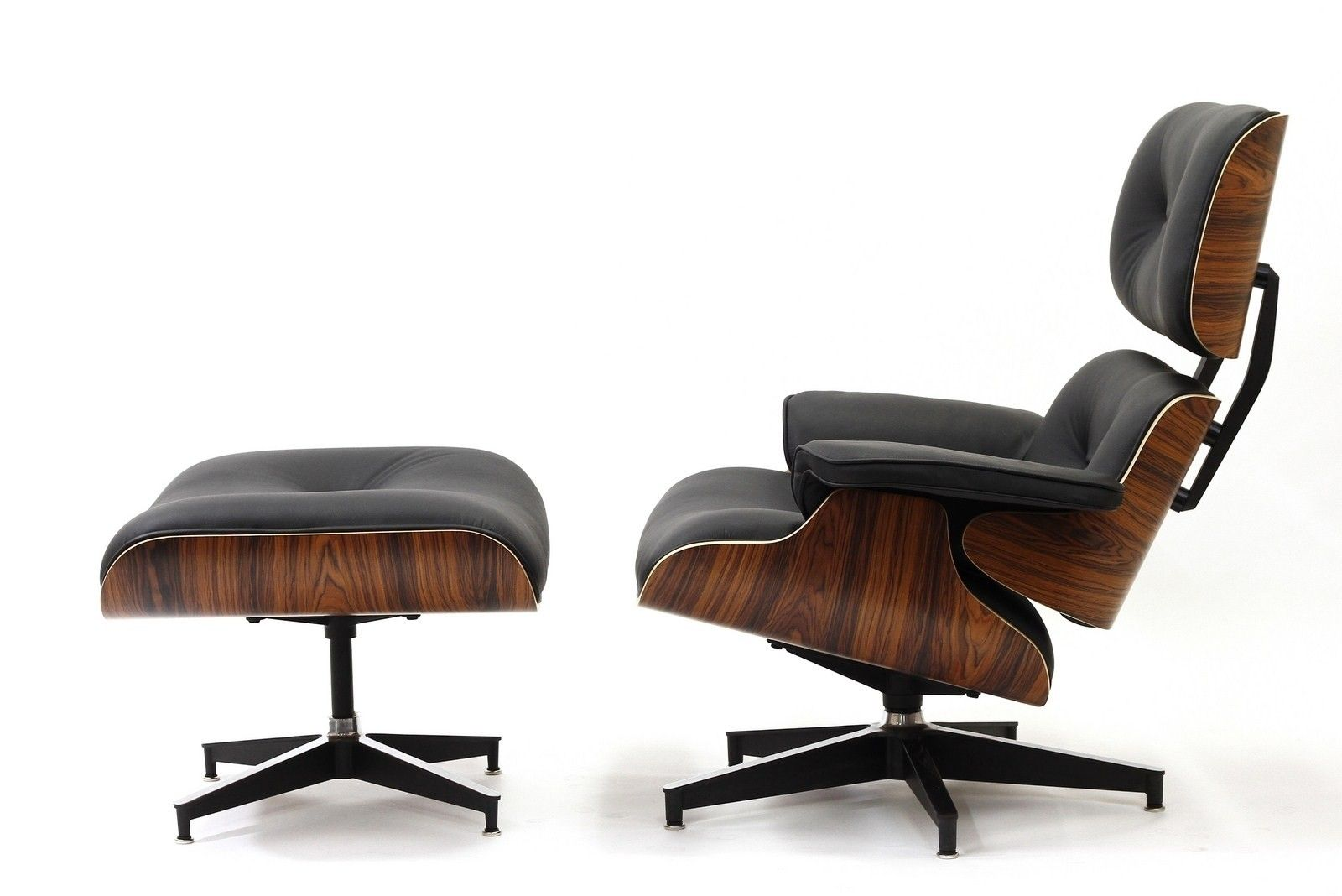 The Eames Lounge Chair: An Icon Of Modern Design - Book | Furnitures ...
