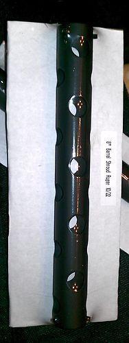 Ruger 10/22 .22LR, Ventilated Barrel Shroud