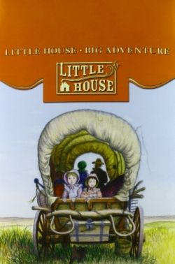 Little House on the Prairie printables for all books in the series.