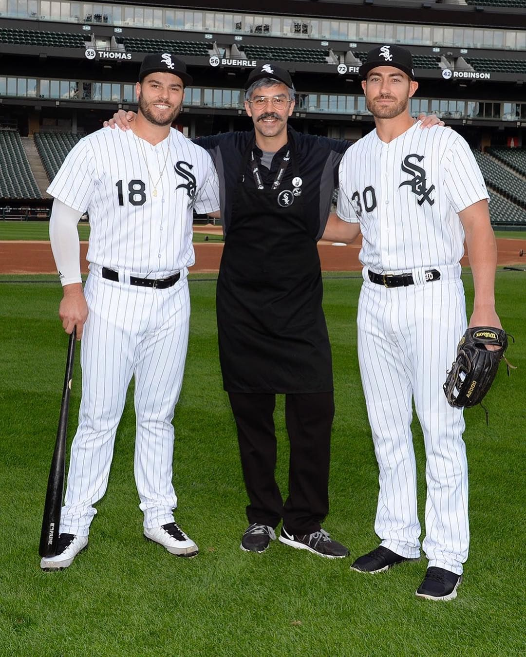 Missing Nickydelmonico And Palkadaniel Catch Them On The Carbonaroeffect With Carbonaro Tonight At 9 00 P Chicago White Sox White Sock Carbonaro