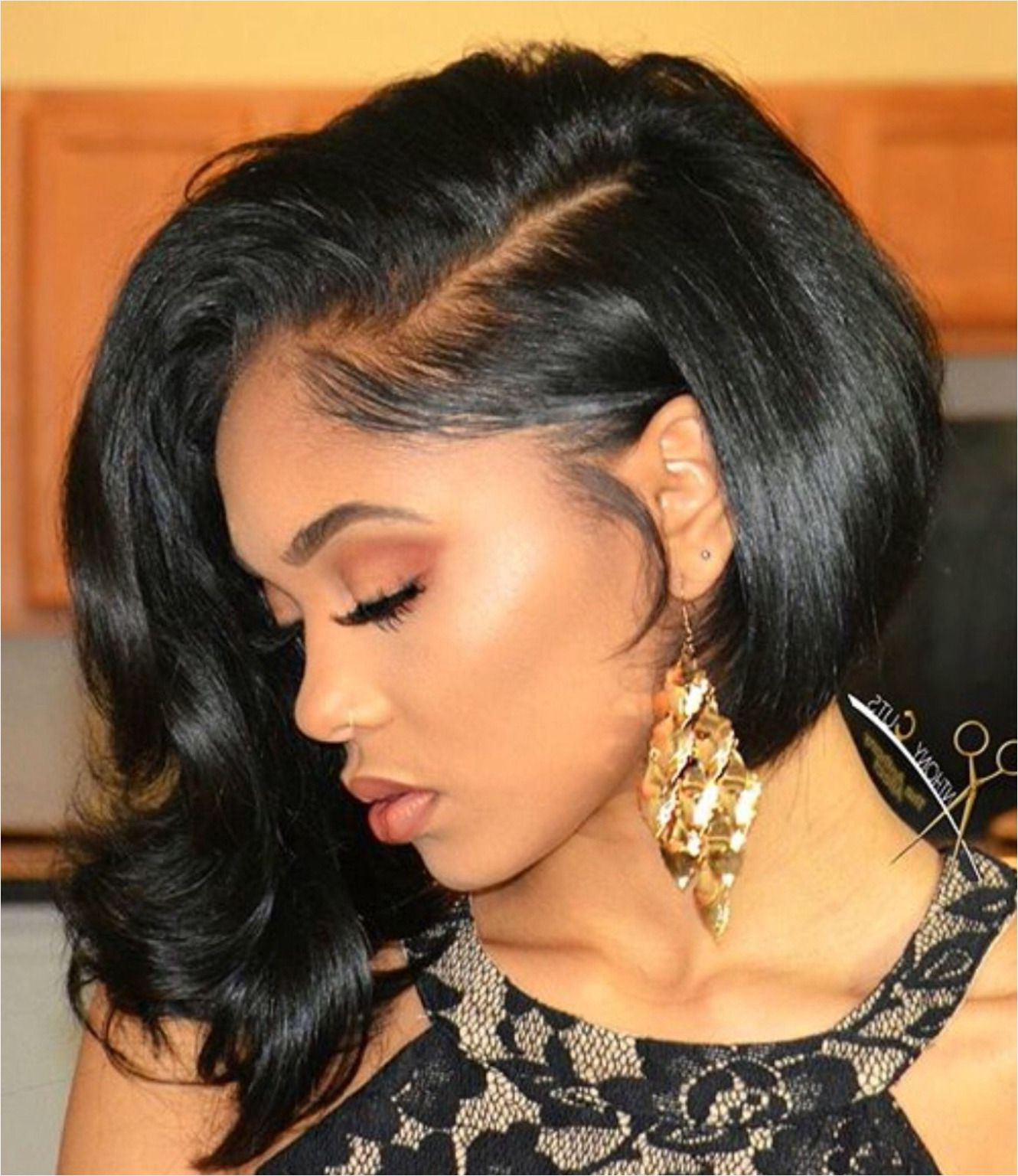 short bob weaves hairstyles fancy short curly weave for