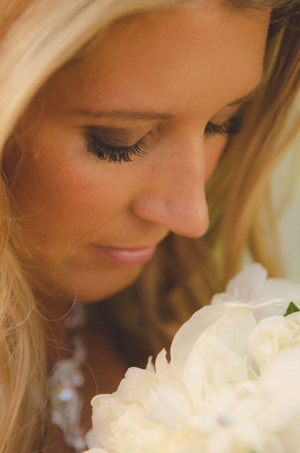 #Bridal Makeup for #Wedding by Elite Makeup Designs | Calabasas, CA | http://www.elitemakeupdesigns.com/2013/07/bridal-makeup-artist-for-wedding-at-westlake-village-inn-kelly-matt/