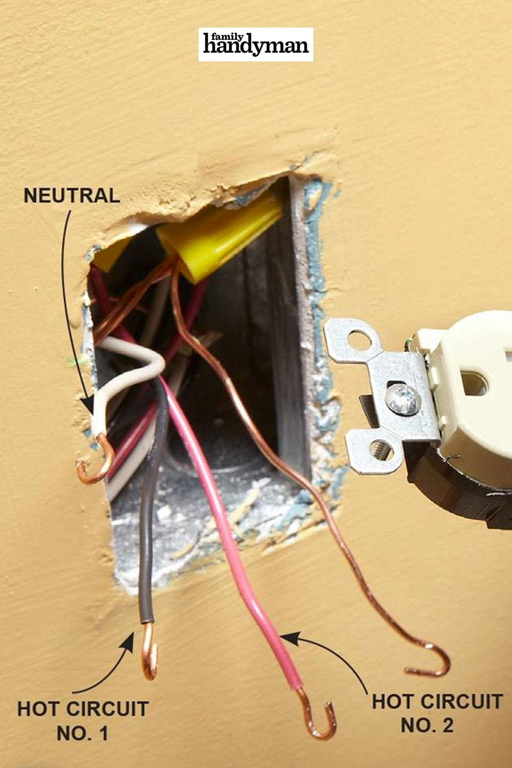 27 Top Tips For Wiring Switches And Outlets Yourself In 2020 Diy Home Repair Diy Electrical Diy On A Budget