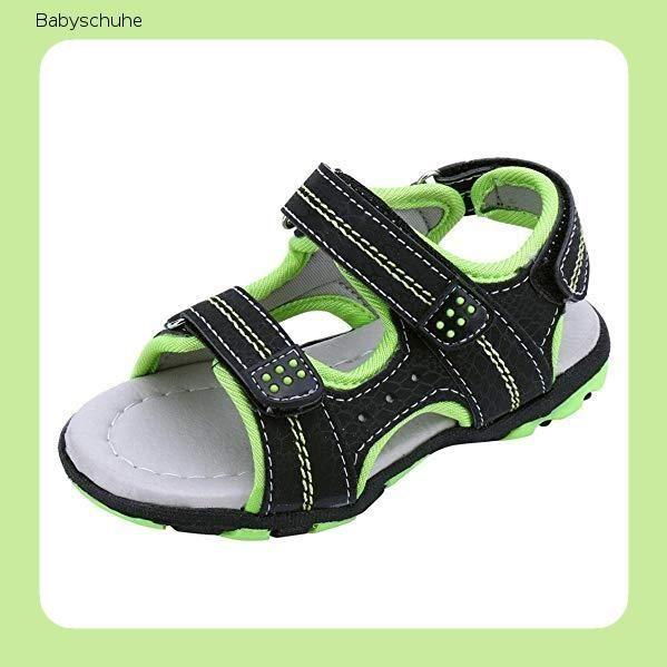 QinMM Sommer Kinder Kinder Schuhe Jungen Mädchen Strand