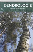 Dendrologie van de Lage Landen - flora bomen & struiken herkennen en determineren