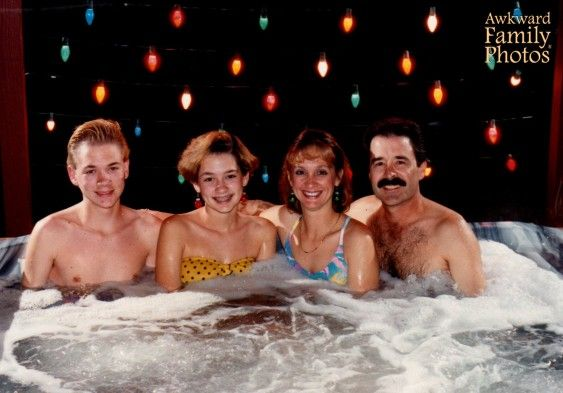 Saturday Night Special: Hot Tub Time Machine