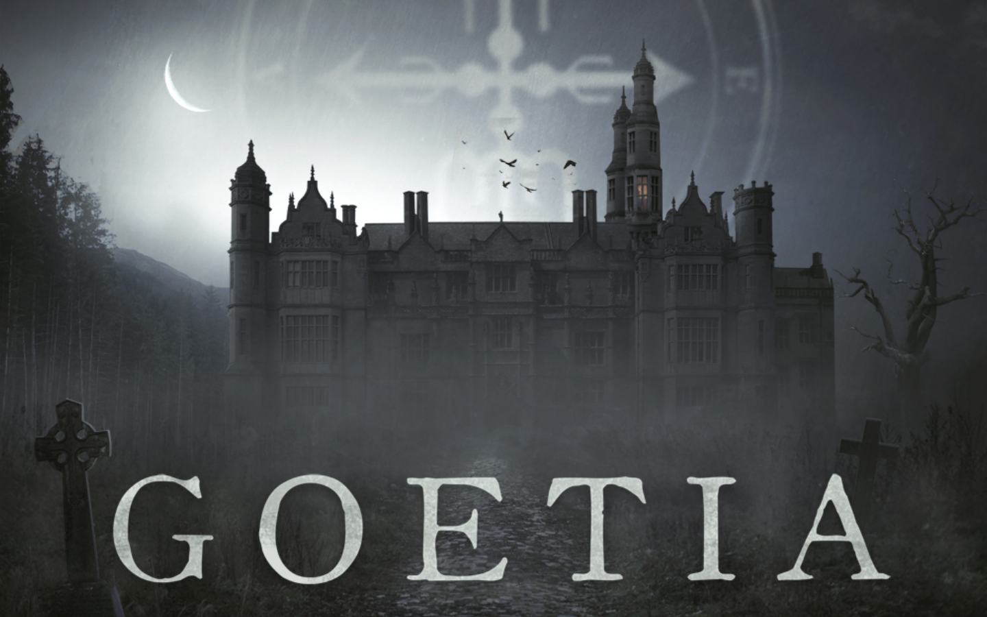 Warning You Are Dead Goetia Is A Dark Atmospheric Point And Click Adventure Developed By Sushee And Publis How To Find Out Future Games Upcoming Video Games
