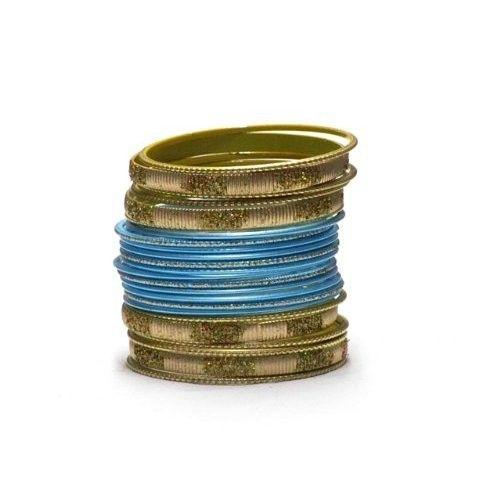 Liquidationprice.com - Bangle Bracelet Sets of 24. Confetti Rectangle Light Blue, $3.00 (http://www.liquidationprice.com/bangle-bracelet-sets-of-24-confetti-rectangle-light-blue/)
