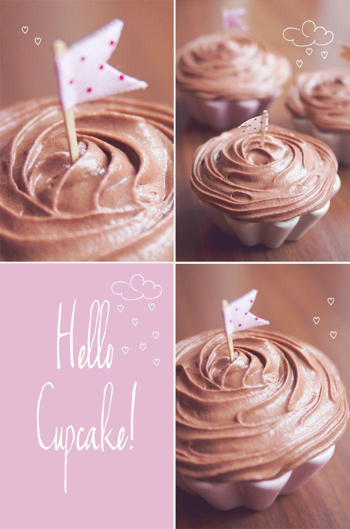 philadelphia frosting choklad