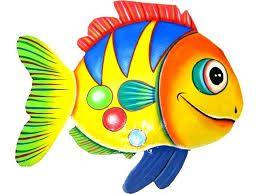 Resultado de imagen para fish dibujos