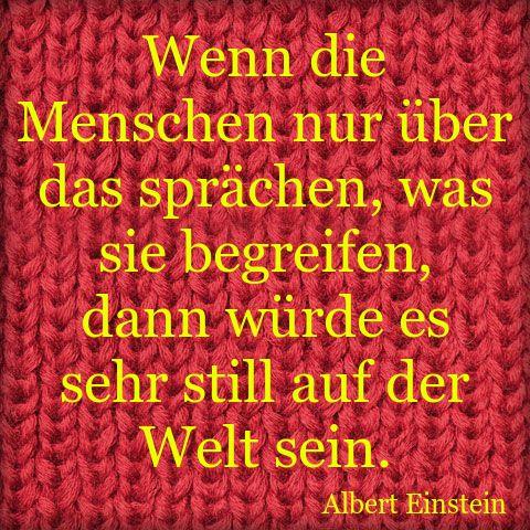 Da hatte Einstein recht!
