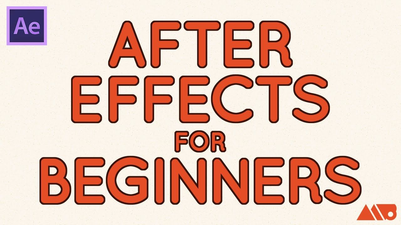 Adobe after effects tutorial for beginners graphic design adobe after effects tutorial for beginners baditri Image collections