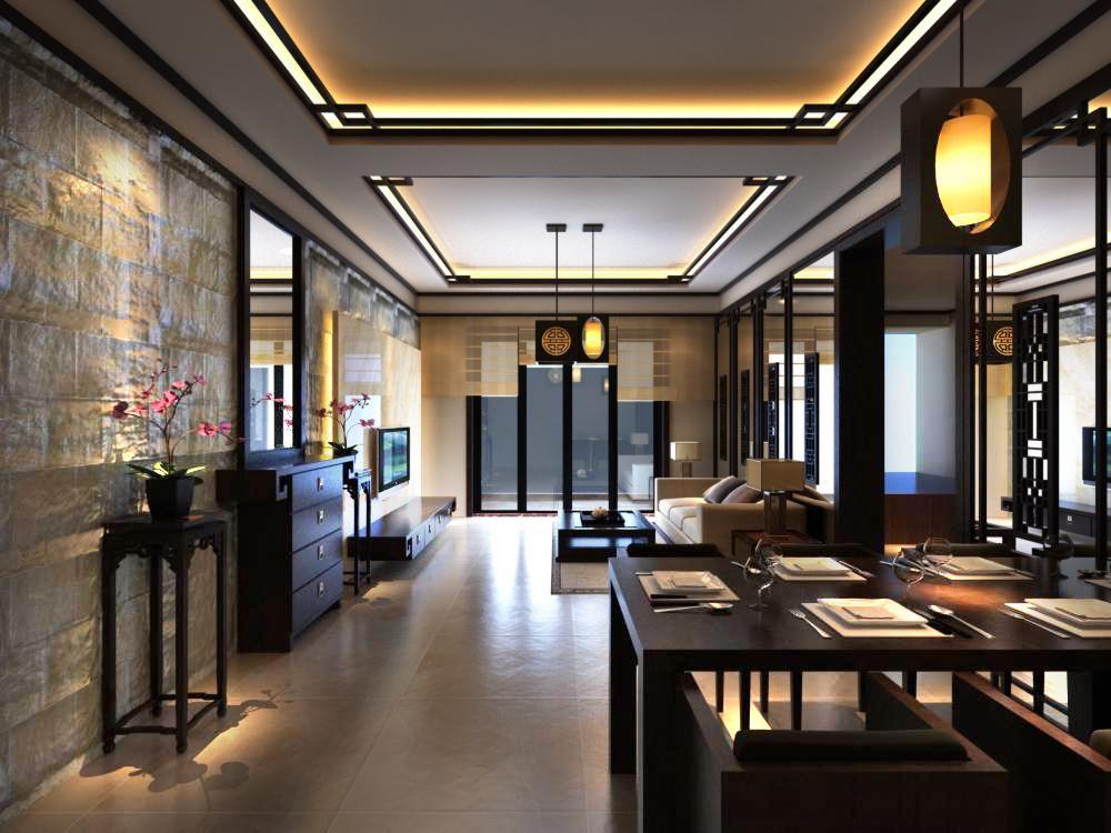 3d Home 0541 3d Model Flatpyramid Best Interior Design Websites Best Home Interior Design Commercial Interior Design