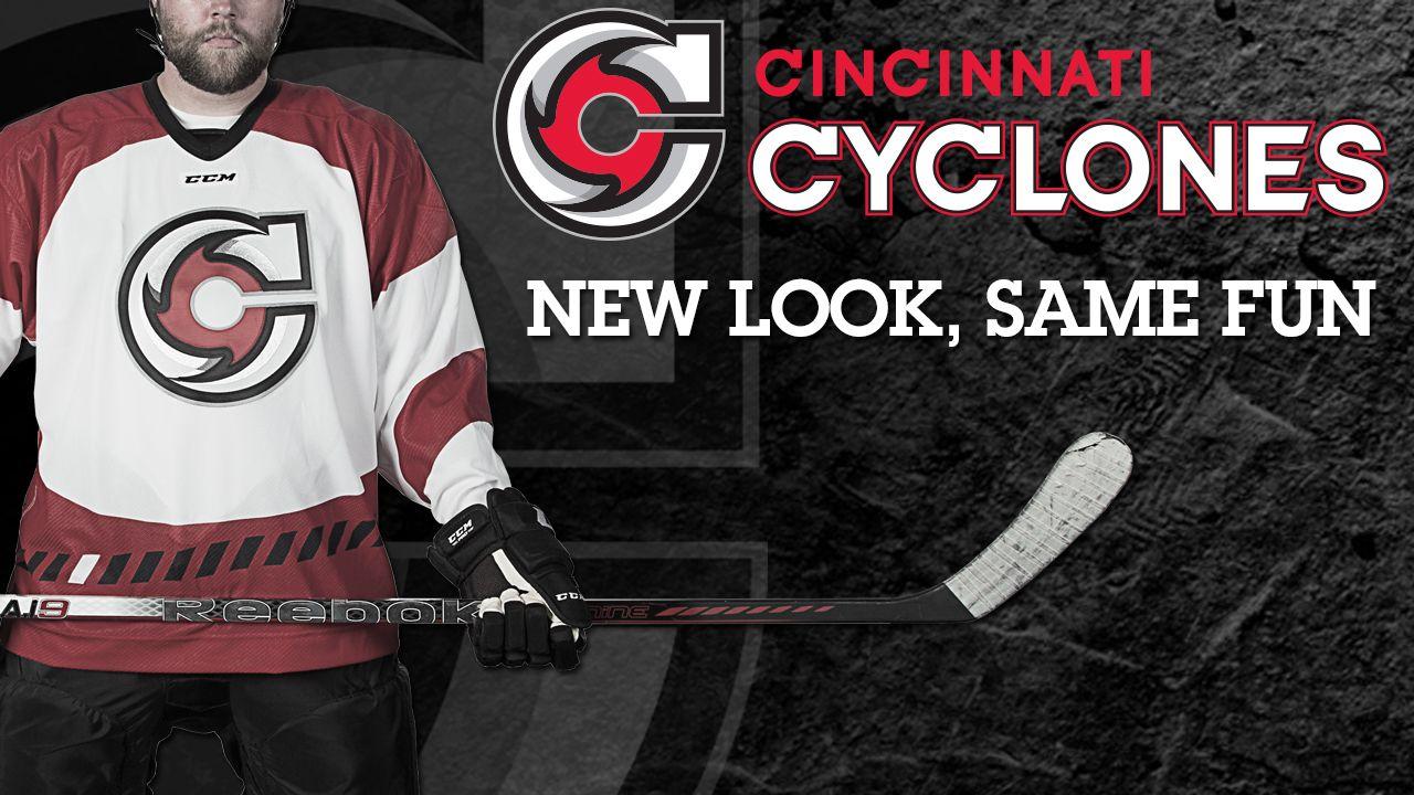 The Cincinnati Cyclones Are Cincinnati S Kelly Cup Championship