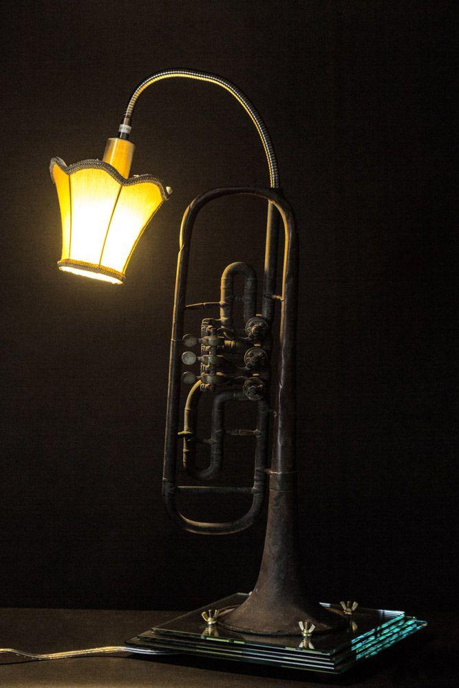 Schreibtisch Lampen Design 2021