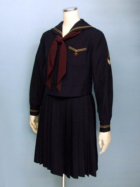 d8b5a35c9d88e2 ニキータ速報: 【画像】これより可愛い高校の女子制服あるの ...