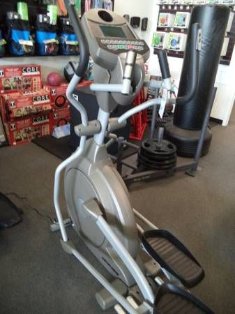 Used Elliptical For Sale >> Used Spirit Xe400 Elliptical Trainer At 1200 00 Can Deliver
