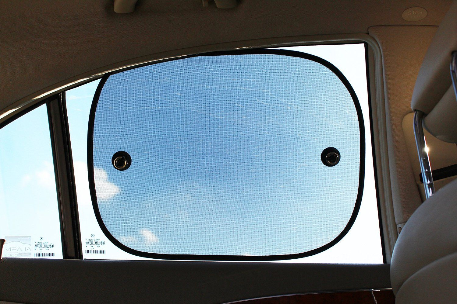 Amazon.com : Car Window Shade - Window Shades for Car - Best 2 Pack Baby Car Shade for Kids and Adults - Eye Car Shade - Car Window Sun Shade - Car Privacy Shade - Window Shade Baby - Cheapest Baby Sun Shade with Excellent Quality - Great Protection Car Window Shade for Travel, Trips, or Just for Shade - Better Than Britax and Brica - Pop Open Window Shade Cling That Folds to the Size of Your Hand - Twice As Strong As Competitors - Lifetime Money Back Guarantee : Baby