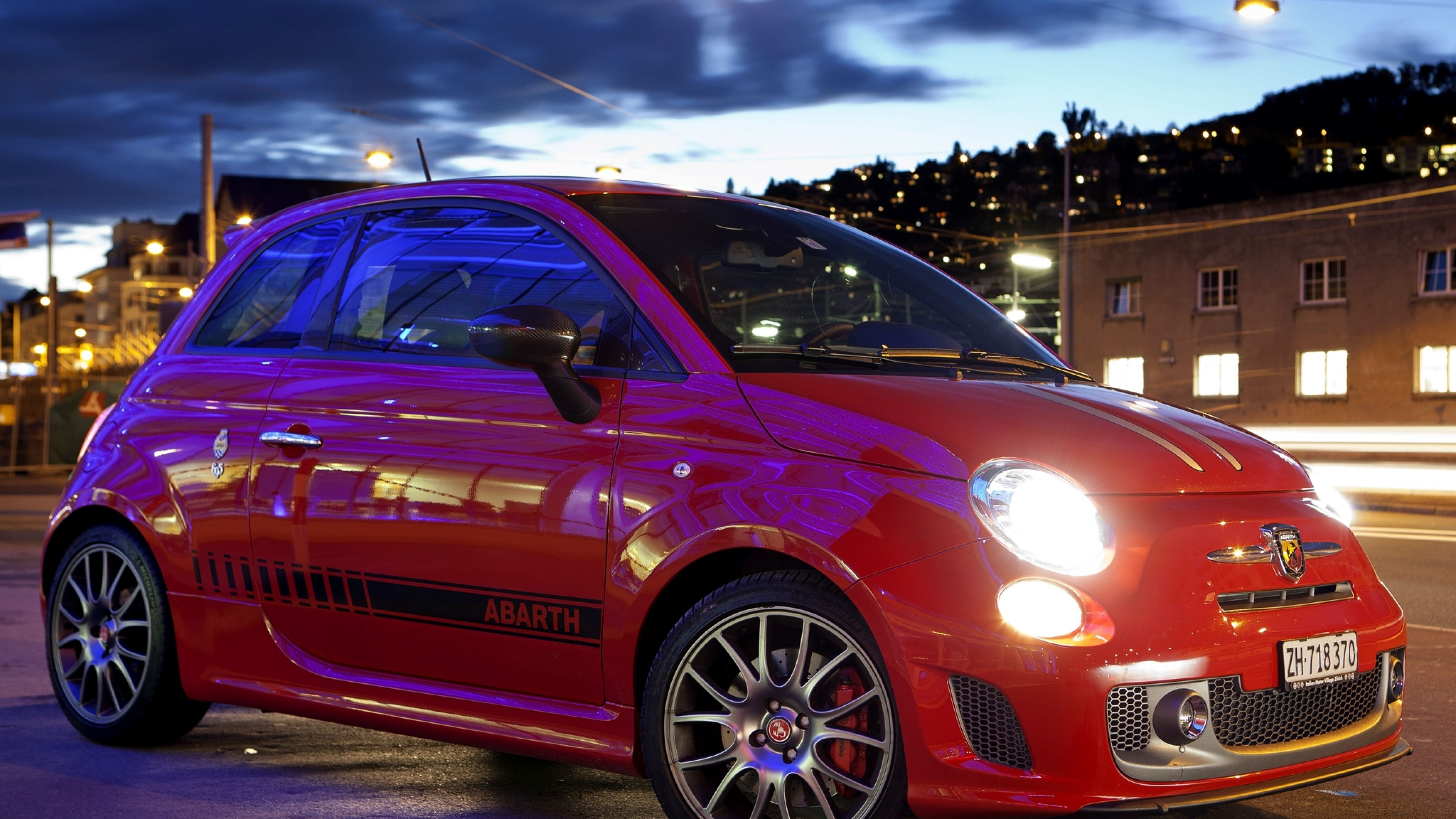 sportivo car driver s tributo road original race reviews fiat ferrari motorsports first for photo club and abarth review drive sale