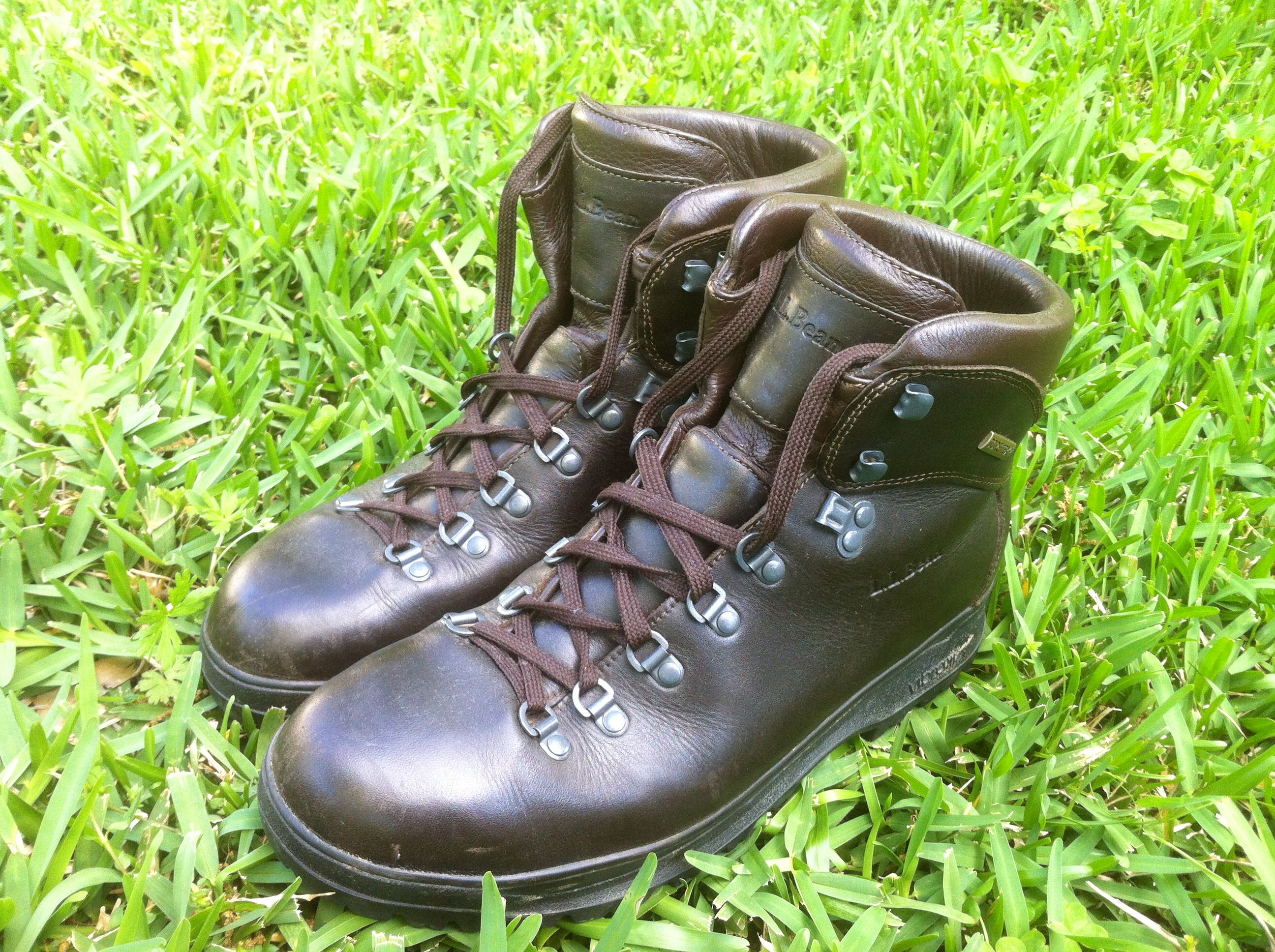 f1af948f019 Gear Review: L.L. Bean's Men's Gore-Tex Cresta Hiking Boots | Hiking ...