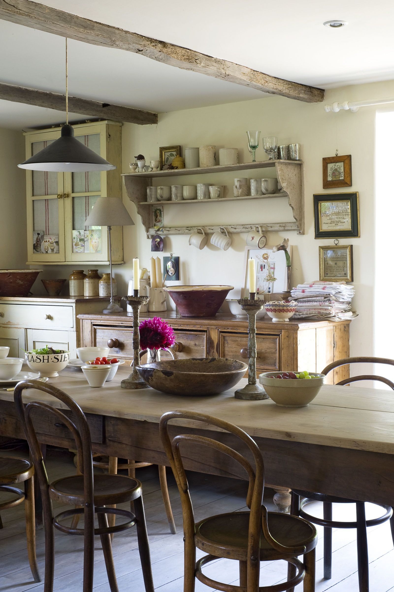 6 tips to make your kitchen feel brighter Country