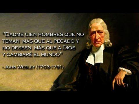 Grandes Guerreros De Dios Juan Wesley Tea Arrebatada Del