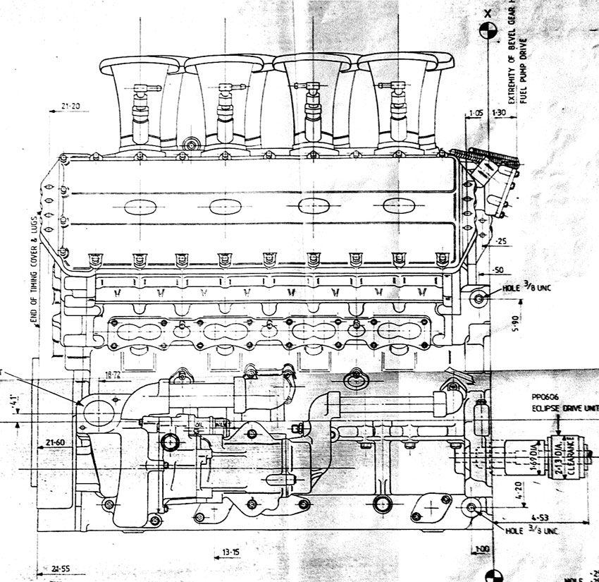 cosworth blueprints Google Search V engine, Combustion