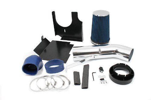 """3/"""" Cold Air Intake Filter Universal BLUE For Chevy Silverado//1500//HD//Classic"""