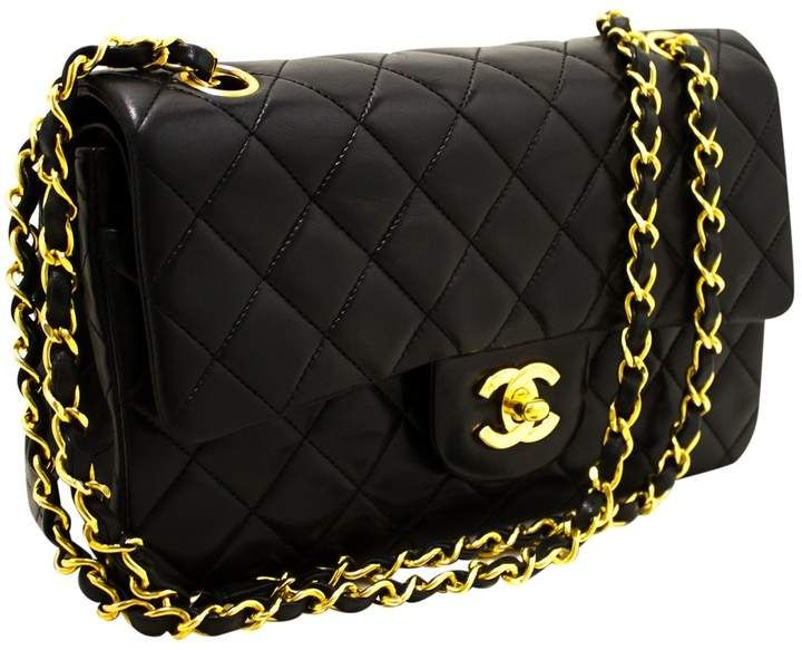 Timeless/Classique leather handbag Chanel handbags