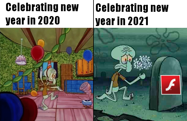 50 Memes That Topped The Charts On Reddit Last Week Funny Gallery In 2021 New Year Memes Happy New Year Meme 2021 Funny Memes