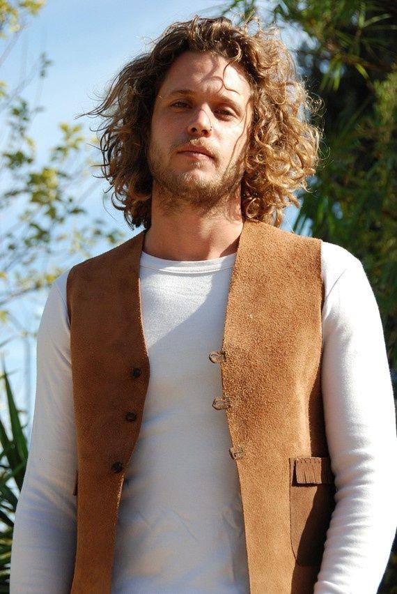 1000 Ideas About Hippie Men On Pinterest Menswear