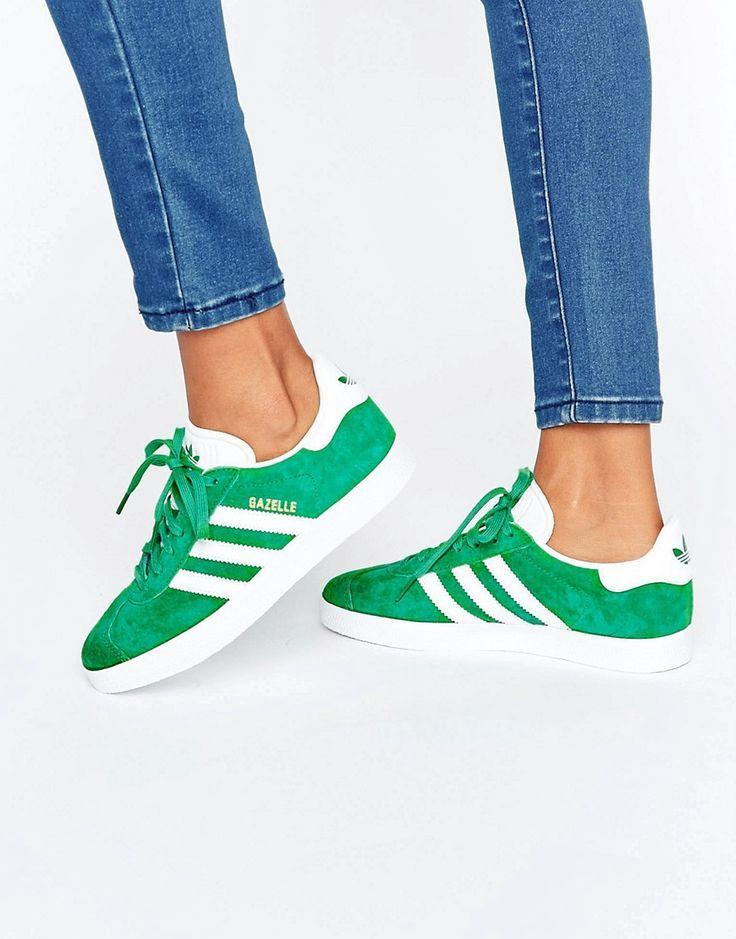 Gazelle Adidas Homme 2018