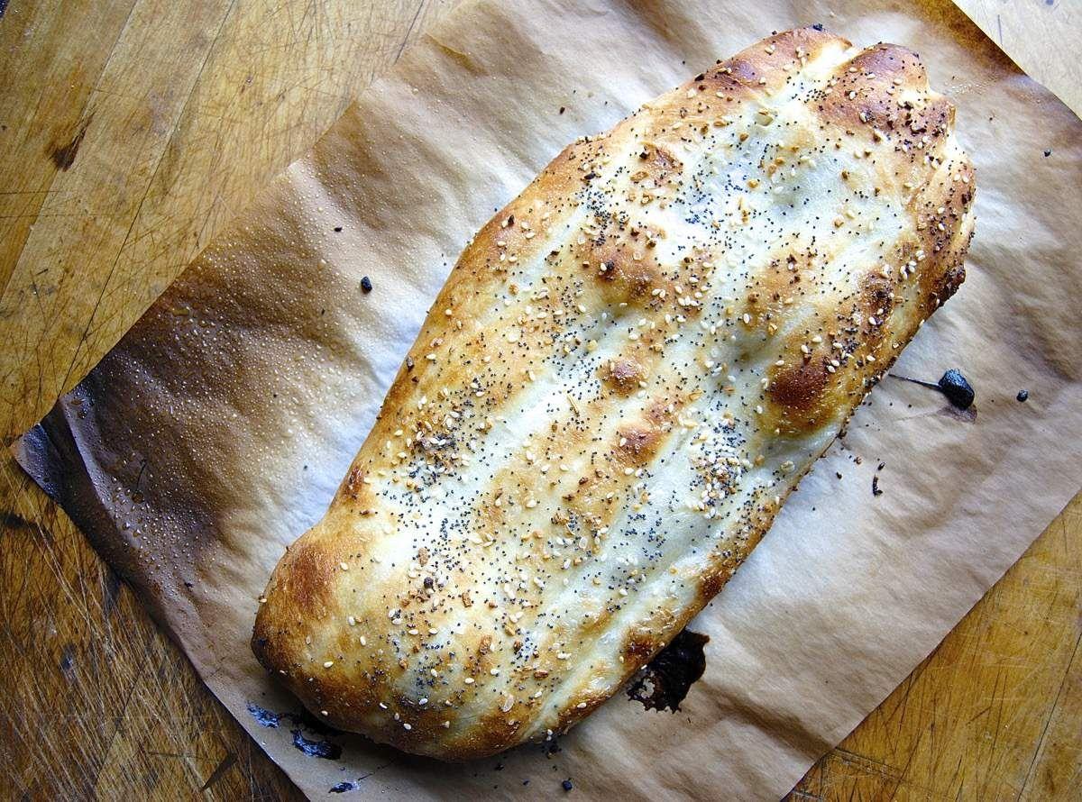 hot bread kitchen via kingarthurflour - Hot Bread Kitchen